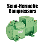 Semi-Hermetic Compressors